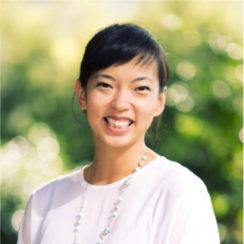 Grace Shim RMI