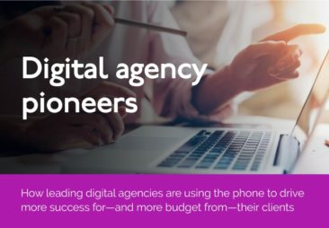 digital agency ebook cover