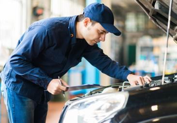 Auto Ancillary Benchmark Report