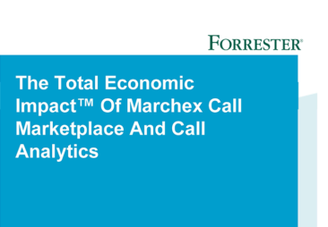 Forrester - economic growth - grow your business & increase ROI - Thumbnail