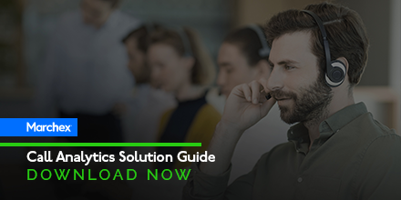 call analytics solution guide