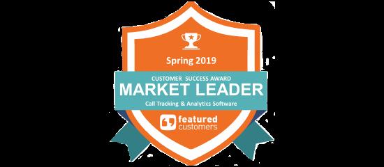 featuredcustomers 2019 market leader