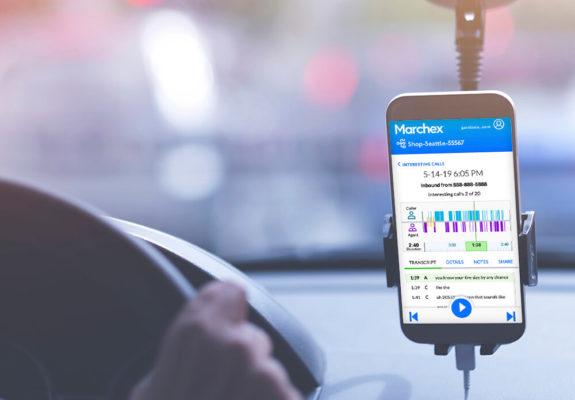 sales edge mobile screenshot