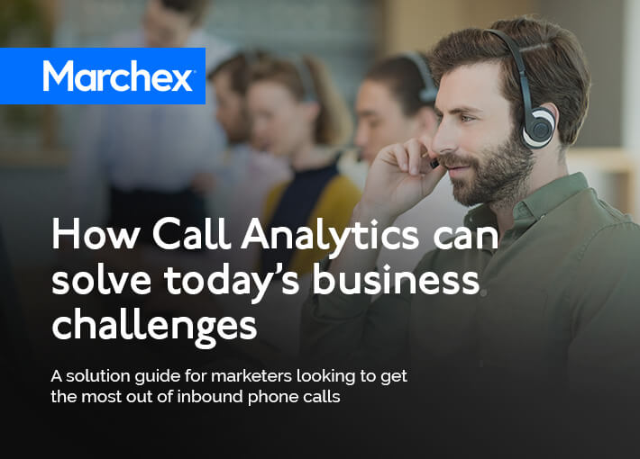 call analytics solution guide image