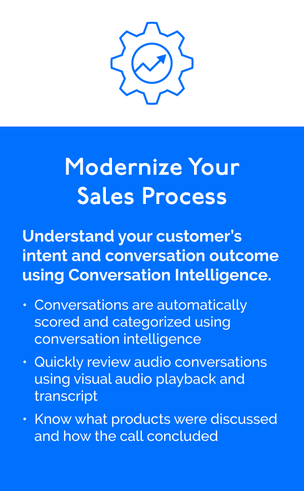 Modernize Your Sales Process with Sales Edge Engage for Automotive Dealers