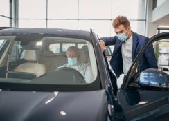 Auto Buyer Study 2021