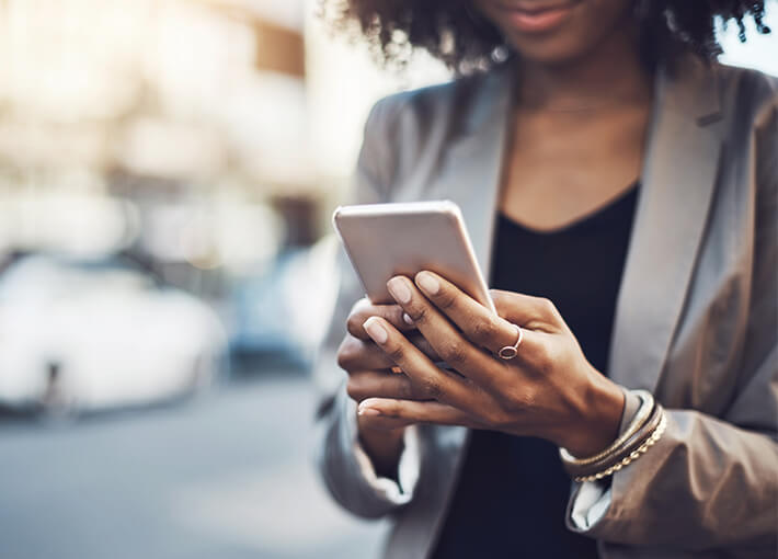 How to Get the Most out of Business Texting