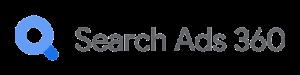 search ads 360 logo