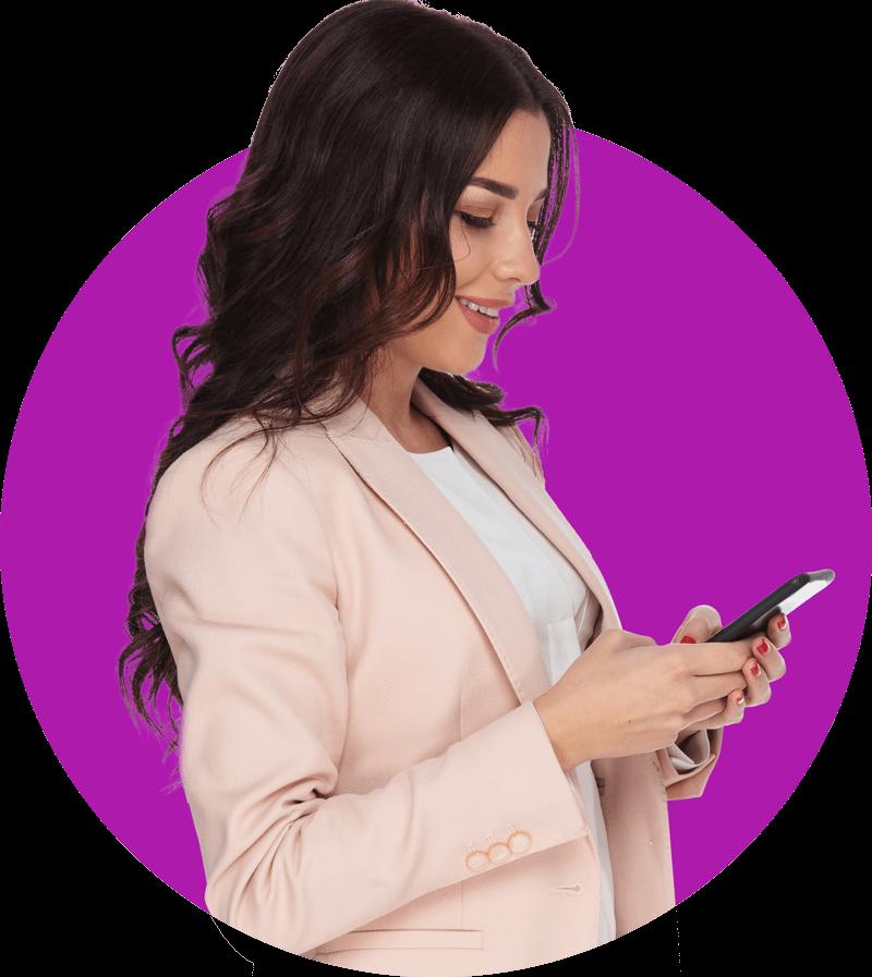 sms marketing image